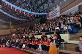 Başarılı 470 Öğrenci Altınla Ödüllendirildi