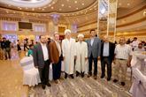 Gönül Köprüsü İftarında Doğu Türkistan İçin Dua Yapıldı
