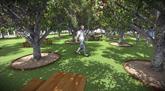 Bağcılarda Güneşli Semt Parkı Heyecanı
