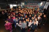 Bağcılarlı Öğrenciler Kocaeli Bilim Merkezi'ni Ziyaret Etti