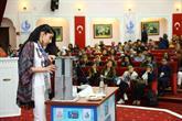 5.Ulusal Çocuk ve Gençlik Kongresi Başladı