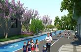 Bağcılar'a Trafik Eğitim Pisti Ve Parkı