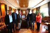 Bağcılar Belediyesi'nde Toplu İş Sözleşmesi İmzalandı