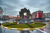 Bağcılar'a 15 Temmuz Şehitler Anıtı