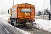 Bağcılar'da 24 Saat Kar Ve Buzlanmayla Mücadele