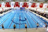 Bağcılar'da Yüzme Yarışması Seçmeleri Başladı