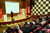 """Hacıbektaşoğlu: """"Düğünde Halay Çekenler Boşanmada Şahit Oluyor"""""""
