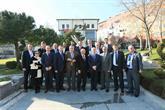 Bağcılar, Kosova'nın İpek Şehri İle Kardeş Şehir Oldu