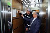 Bağcılar'daki Asansörlerin Artık Kimliği Var