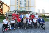 Engelli Sporcular Avrupa'da Türkiye'yi Temsil Edecek
