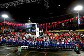 Bağcılar'da 1 hafta süren 15 Temmuz Destanı etkinlikleri coşkulu kapanış yaptı