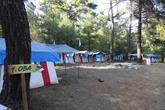 Gençler İçin Deniz ve Orman Kampı