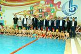 Bağcılar'da Öğrenciler Havuzlardan Ücretsiz Yararlanıyor