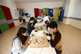 Bağcılar'da Enderun Yetenekli Çocuklar Merkezi'nden 150 Öğrenci Mezun Oldu