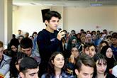 Bağcılar'da Üniversite Adaylarına Ücretsiz Eğitim Başladı