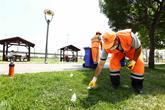 Bağcılar'da 1 Milyon 311 Bin 800 Litre Benzin Tasarrufu Yapıldı