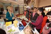 Bağcılar Belediyesi Kitap Fuarı'nda Kütüphaneleri Tanıttı
