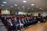 Atatürk Vefatının 79. Yılında Bağcılar'da Törenle Anıldı