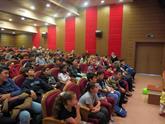 Dünya Felsefe Günü'nde Öğrencilerinden Şaşırtan Sorular