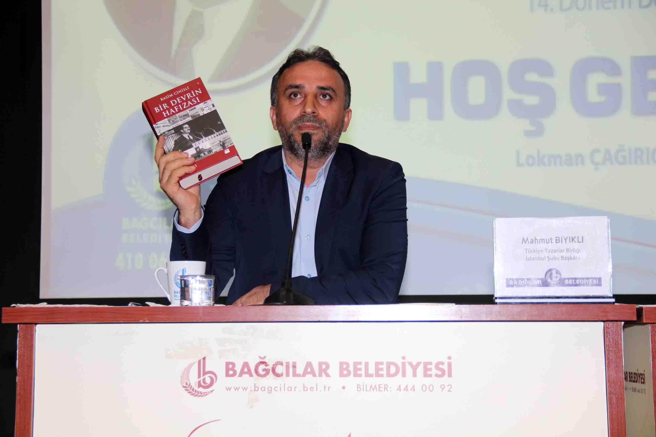 t c bagcilar belediyesi resmi mobil web sitesi ali fuat basgil vefatinin 50 yilinda bagcilar da anildi