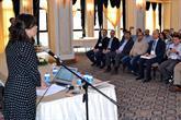 """Bağcılar Belediyesi """"Çocuk Kütüphaneleri Çalıştayı""""na Katıldı"""