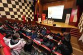 """Mehmet Akif'in Torunu: """"Dedemin Sesini Duymak İçin Başvuru Yaptım"""""""