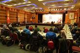 32 Engelliye Tekerlekli Sandalyeleri Verildi