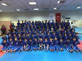 Bağcılar Belediyesi Wushu Kung-Fu Takımı 5 Madalya Kazandı