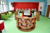 Şehit Olduğu Günün Yıldönümünde Adına Kütüphane Açıldı