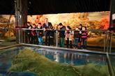 Bağcılar'da Müzelere Ziyaretçi Akını