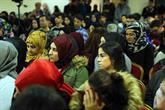 Şair – Yazar Sezai Karakoç Gençlere Anlatıldı