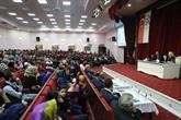 II. Abdülhamid Han Vefatının 100. Yılında Bağcılar'da Anıldı