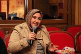 """Rabia Laçin: """"Evliliğin Gidişatını Ağızdan Çıkan Söz Belirliyor"""""""