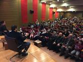 Yetenekli Çocuklar Sorularıyla Mustafa Şen'i Şaşırttı