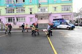 Deprem Tatbikatı Öğrencileri Heyecanlandırdı