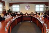Türk Dünyası Kadın Yöneticileri Bağcılar'da Ağırlandı