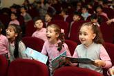 Bağcılar'da Çocuklar Süper Gezi'yle Helikopter Turu Yapacak