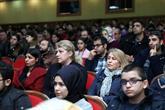 Kütüphanecilik Haftası'nda Veliler Uyarıldı Öğrenciler Ödüllendirildi