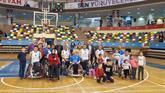 Bağcılar'lı Engelli Basketçiler Antalya'ya Fark Attı