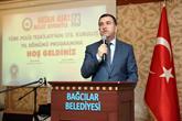 Esat Kabaklı Türkülerini Polisler İçin Söyledi