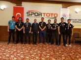 Bağcılarlı Dart Sporcuları 11 Madalya Kazandı