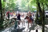 Bağcılar'da Piknik Sezonu Başladı 2018