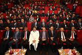 Bağcılar'daki Altınbaş Üniversitesi'nde 82 Ülkeden 2500 Öğrenci Eğitim Görüyor