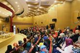 Bilgi Evleri Çocukları, Dünya Çocuklarının Sesi Oldu