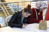 İstanbul Havalimanı Gençlere İstihdam Merkezi Oldu