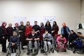 Engelliler Kendilerini Anlatmak İçin Deklanşöre Bastı