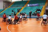 Bağcılarlı Engelli Basketçiler , FB'den Sonra GS'yi De Devirdi:  Maçın Skoru: 82-69