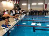 Geleceğin Yüzücüleri Bağcılar'da Şampiyonluk İçin Kulaç Attı