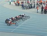 Cumhurbaşkanı Erdoğan'dan Dubai'de Şampiyon Olan Engelli Atlete Tebrik Telgrafı