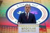 Türkiye'nin İlk Engelsiz Üniversitesi Bağcılar'da Açıldı